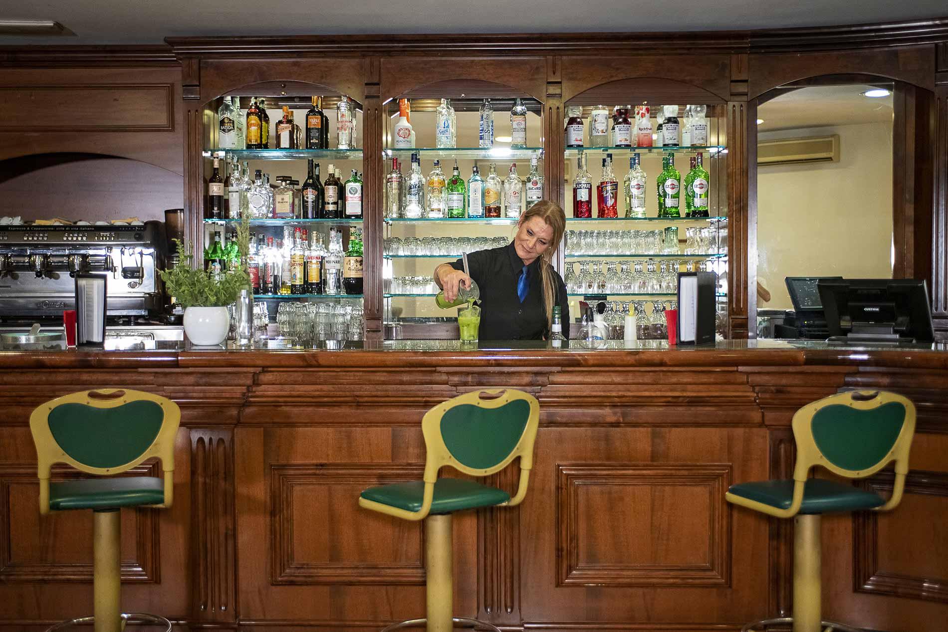 Pupluna Lounge bar