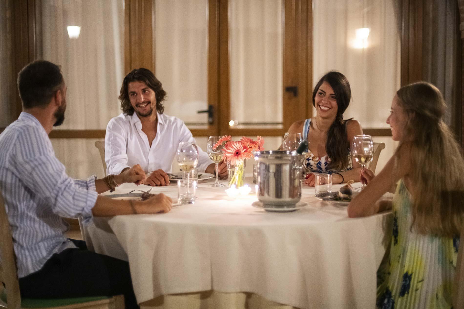 Tuscia Restaurant